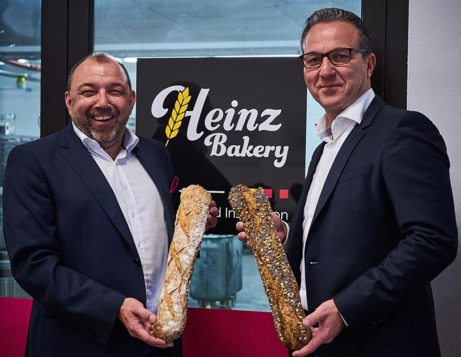 Reinhard Heinz und Achim Zimmermanns, 01.09.2017